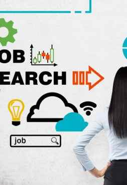 Where can I find job vacancies? (UK)