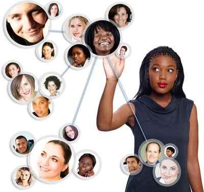 How to get a job 2018 - social profiles