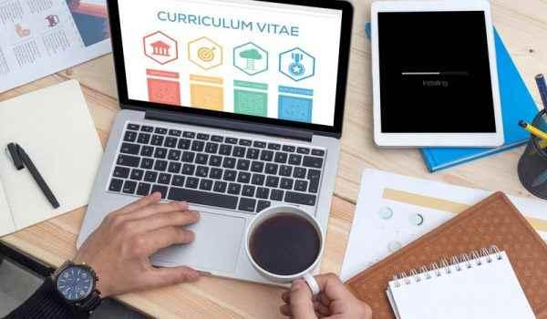 How to write a management CV