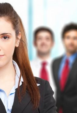 Traineeship – why it could be for you