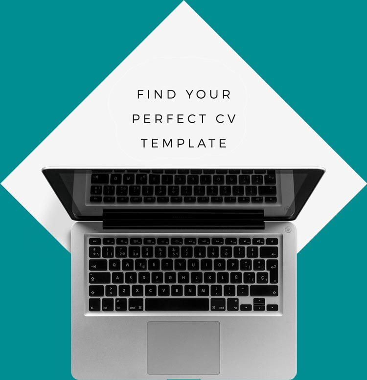 click here to view our cv templates