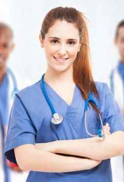 Could you be a CNA?