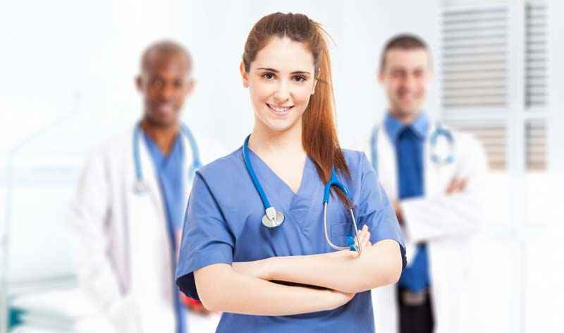 could you be a cna  nurse aide  certified nursing assistant