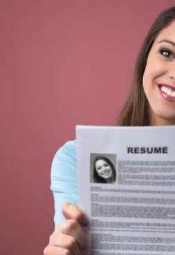 5 ways to improve your résumé