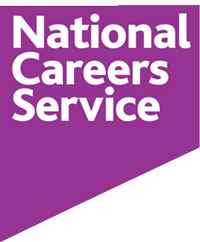 National careers service for job vacancies