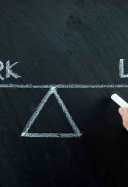 Are you achieving a good work-life balance?