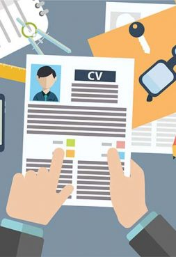 The ultimate top ten tips on how to write a CV