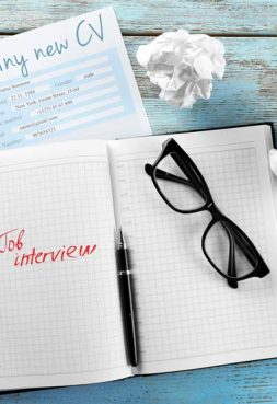 3 reasons why you might need a new CV