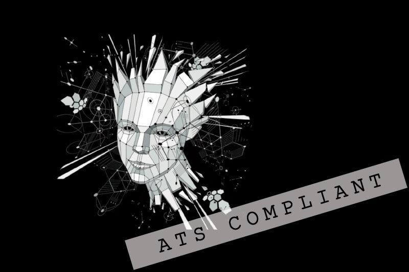 ATS compliant CV