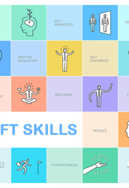 How to show soft skills on your CV