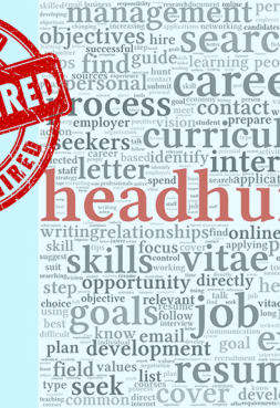 5 ways to dramatically improve your chances of being headhunted for a job