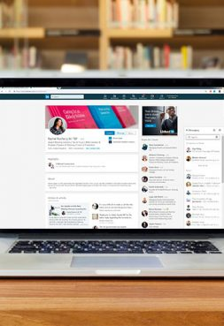 Building a killer LinkedIn profile to complement your CV